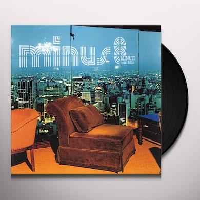 Minus 8 MINUIT (Vinyl)