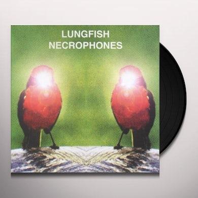 Lungfish NECROPHONES Vinyl Record