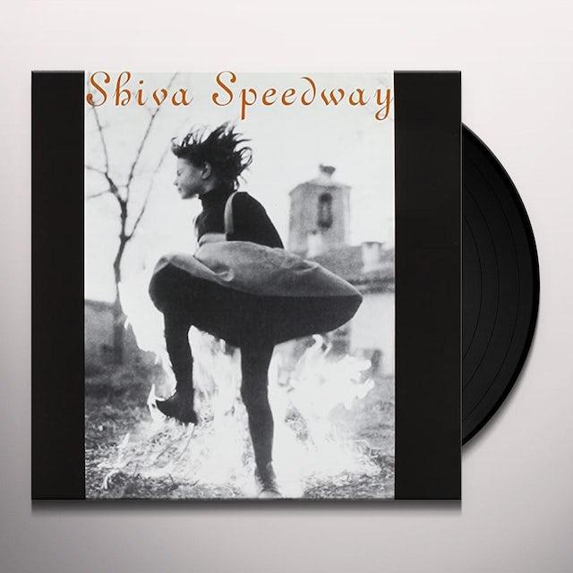Shiva Speedway / Cat Ion