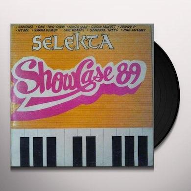 Selekta Showcase '89 / Various Vinyl Record