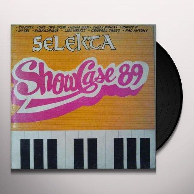 Selekta Showcase '89 / Various