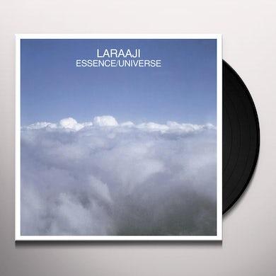 Laraaji ESSENCE/UNIVERSE Vinyl Record - Canada Release