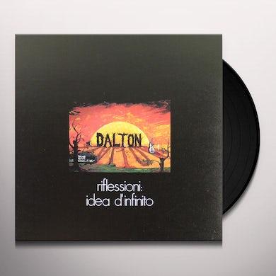 Dalton RIFLESSIONI: IDEA D'INFINITO (Vinyl)