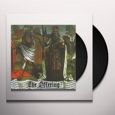 Burning Saviours FORBANNELSEN (UK) (Vinyl)