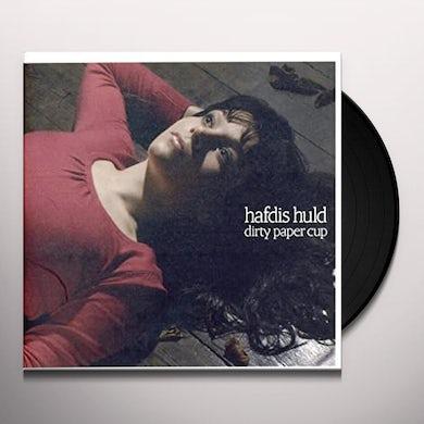 Hafdis Huld TOMOKO Vinyl Record - UK Release