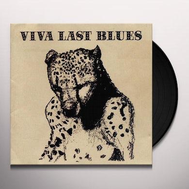 Palace Music VIVA LAST BLUES (FRA) (Vinyl)