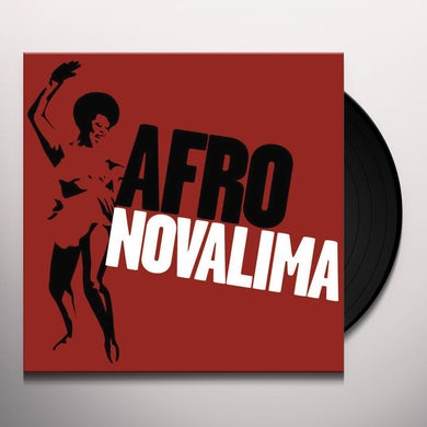 Novalima AFRO (Vinyl)