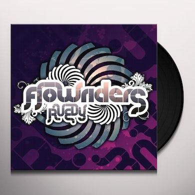 Flowriders RUEDY (Vinyl)