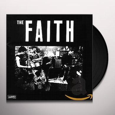 FAITH / VOID SPLIT LP (Vinyl)