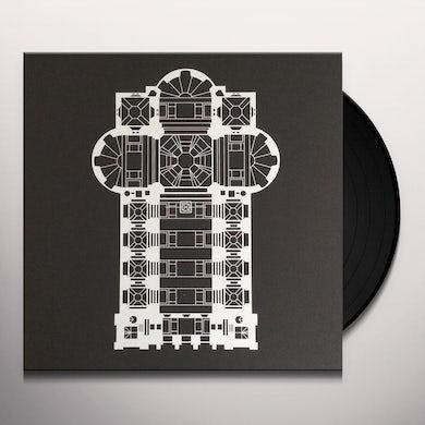 Amenra LIVE II (GER) Vinyl Record