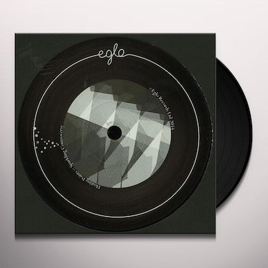 Floating Points SPARKLING CONTROVERSY Vinyl Record - UK Release