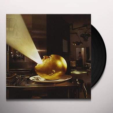Mars Volta DE-LOUSED IN THE COMATORIUM (HOL) (Vinyl)