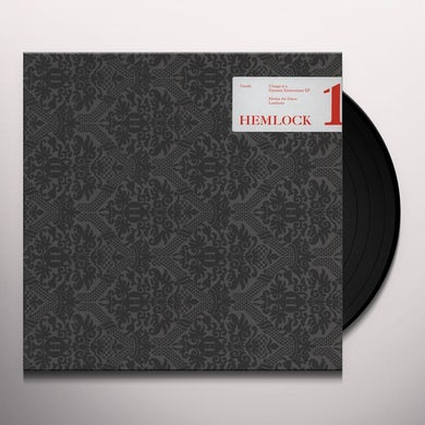 Untold CHANGE IN A DYNAMIC ENVIRONMENT 3  (EP) Vinyl Record - UK Release