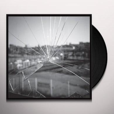 Pinch RETRIBUTION Vinyl Record - UK Release