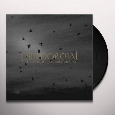 Primordial GATHERING WILDERNESS Vinyl Record - UK Release