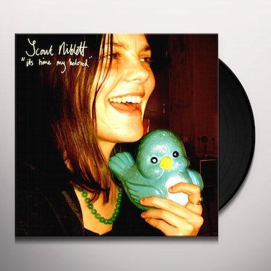 Scout Niblett IT'S TIME MY BELOVED (Vinyl)