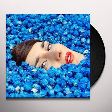 Yelle COMPLETEMENT FOU (GER) (Vinyl)