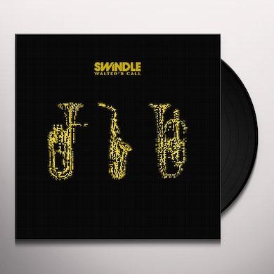 Swindle WALTER'S CALL (UK) (Vinyl)