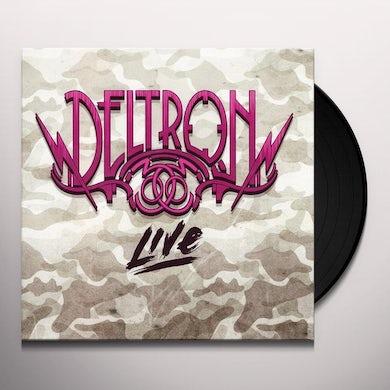 DELTRON 3030 LIVE (Vinyl)