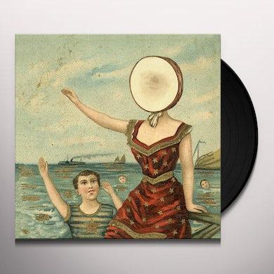 Neutral Milk Hotel IN THE AEROPLANE OVER THE SEA (Vinyl)