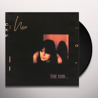 Nico END: EXPANDED Vinyl Record