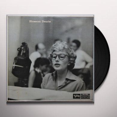 Blossom Dearie SAME Vinyl Record