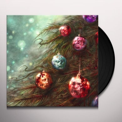 Don Christenson / Joel Harris / Julia Heywood CHRISTMAS EVIL (YOU BETTER WATCH OUT) / O.S.T. (Vinyl)