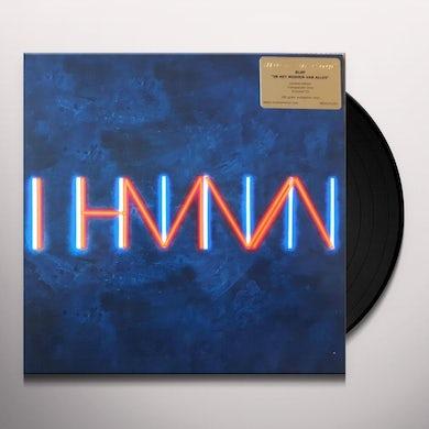 Blof IN HET MIDDEN VAN ALLES Vinyl Record - Holland Release