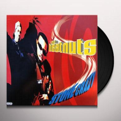 The Beatnuts STONE CRAZY Vinyl Record
