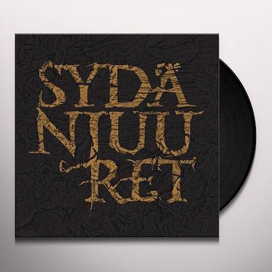 MOKOMA SYDANJUURET Vinyl Record - Holland Release