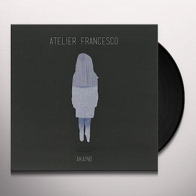 Francesco Atelier AKAINO Vinyl Record - UK Release
