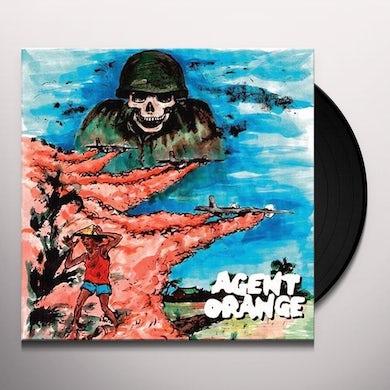 Agent Orange DEMOS & MORE Vinyl Record