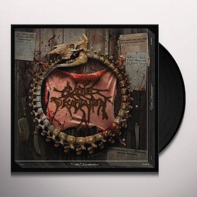 Cattle Decapitation DECADE OF DECAPITATION (BOX) Vinyl Record