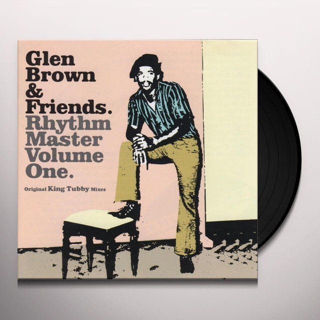 Glen Brown & Friends