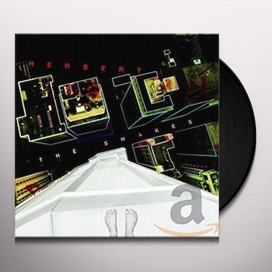 Herbert SHAKES Vinyl Record - UK Release