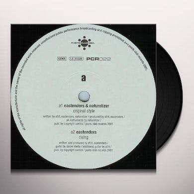 Eastenders ORIGINAL STYLE Vinyl Record - Australia Release