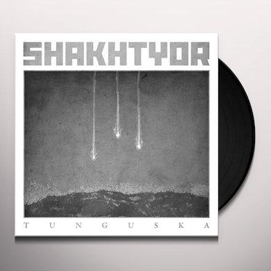 Shakhtyor TUNGUSKA Vinyl Record