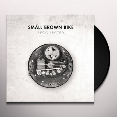 Small Brown Bike RECOLLECTED Vinyl Record