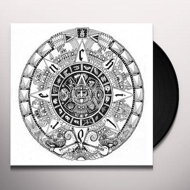 Children DEATH TRIBE Vinyl Record