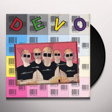Devo DUTY NOW FOR THE FUTURE Vinyl Record