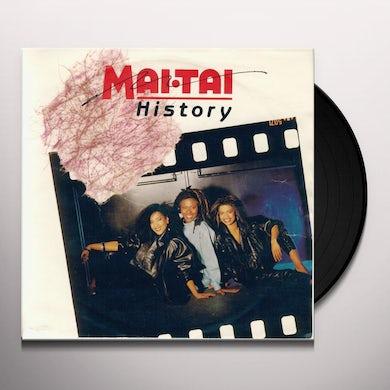 MAI TAI HISTORY Vinyl Record
