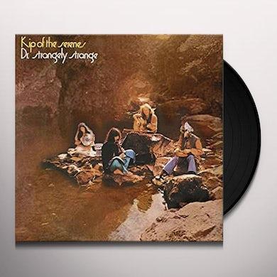 DR STRANGELY STRANGE KIP OF THE SERENES Vinyl Record - Italy Release