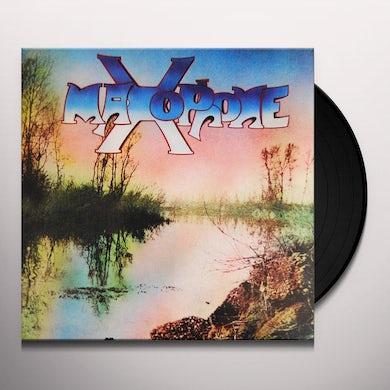 Maxophone Vinyl Record - Italy Release