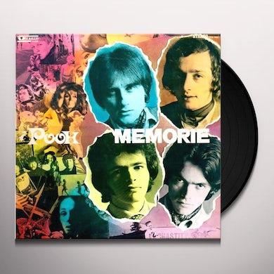 POOH MEMORIE Vinyl Record