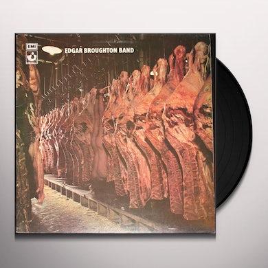 Edgar Broughton Band Vinyl Record - Italy Release