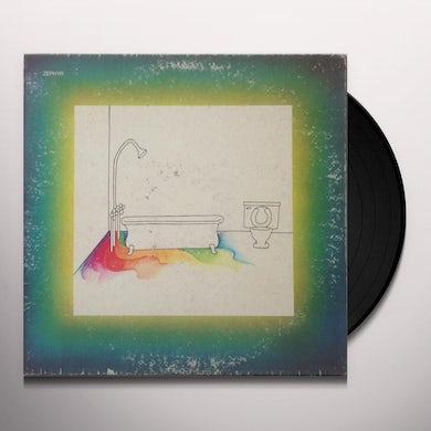 ZEPHYR Vinyl Record - Italy Release