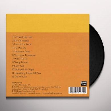 Aberfeldy SUMMERS GONE Vinyl Record - UK Release
