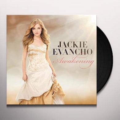 Jackie Evancho AWAKENING Vinyl Record