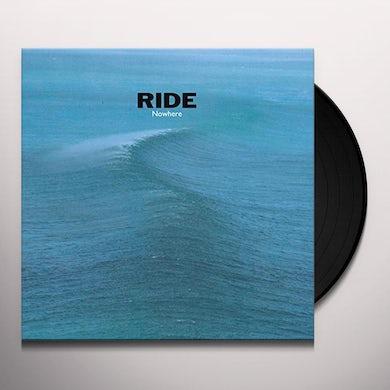 Ride NOWHERE25 (25TH ANNIVERSARY EDITION) Vinyl Record