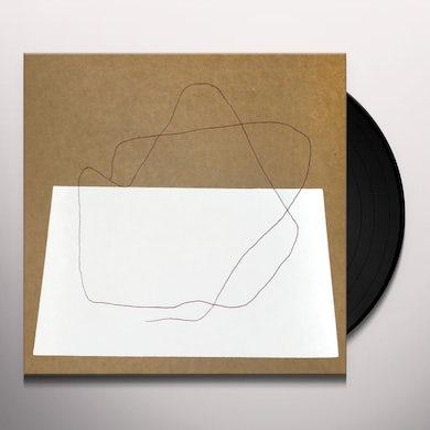 Teebs AV - ESTR OUTTAKES / REMIXES Vinyl Record